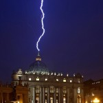 Lighting-Vatican